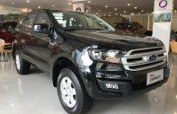 Bán ưu đãi giảm giá chiếc Ford Everest Ambiente 2.0MT, sản xuất 2020, hỗ trợ giao xe nhanh toàn quốc giá 999 triệu tại Lâm Đồng