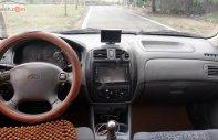 Bán xe Ford Laser 1.6 năm sản xuất 2000, màu xanh lam xe gia đình, giá tốt giá 110 triệu tại Nam Định