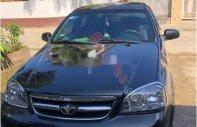Cần bán gấp Daewoo Lacetti EX sản xuất năm 2011, màu đen chính chủ giá cạnh tranh giá 200 triệu tại Hà Tĩnh