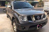 Cần bán lại xe Nissan Navara năm sản xuất 2013, màu xám, nhập khẩu nguyên chiếc, giá tốt giá 360 triệu tại Đồng Nai
