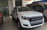 Giao dịch nhanh gọn - Giao xe nhanh tận nhà khi mua chiếc Ford Ranger XLS AT, sản xuất 2020 giá 625 triệu tại Vĩnh Phúc