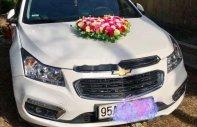 Bán ô tô Chevrolet Cruze LT đời 2016, màu trắng, xe nhập, giá 405tr giá 405 triệu tại Cần Thơ