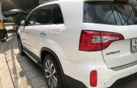 Cần bán xe Kia Sorento năm sản xuất 2017, màu trắng chính chủ giá 675 triệu tại Đà Nẵng