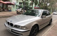 Bán xe BMW 5 Series 528i MT sản xuất năm 1997, màu bạc, nhập khẩu nguyên chiếc, giá tốt giá 138 triệu tại Hà Nội