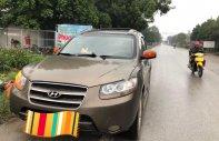 Bán Hyundai Santa Fe đời 2006, màu nâu, nhập khẩu xe gia đình giá 368 triệu tại Bắc Giang