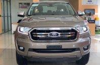 Ưu đãi bán giá mềm chiếc xe Ford Ranger XLT Limited, sản xuất 2020, nhập khẩu nguyên chiếc giá 799 triệu tại Hà Nội