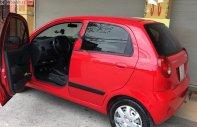 Cần bán Chevrolet Spark Lite Van 0.8 MT đời 2013, màu đỏ, giá 124tr giá 124 triệu tại Thanh Hóa