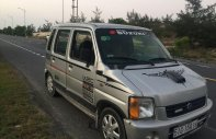 Bán Suzuki Wagon R+ sản xuất 2002, nhập khẩu giá 89 triệu tại Lâm Đồng