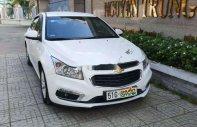 Bán Chevrolet Cruze 2015, màu trắng, 345tr giá 345 triệu tại Tp.HCM