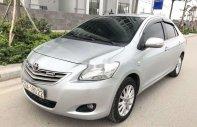 Cần bán Toyota Vios MT năm 2011, màu bạc, giá chỉ 226 triệu giá 226 triệu tại Hà Nội