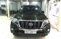 Bán Toyota Prado TXL 2.7L năm 2014, màu xanh lam, nhập khẩu giá 1 tỷ 480 tr tại Hà Nội