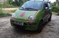 Bán xe Daewoo Matiz 0.8 MT đời 2001, giá tốt giá 55 triệu tại Đắk Lắk