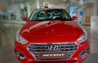 Bán Hyundai Accent sản xuất năm 2019, màu đỏ giá 545 triệu tại TT - Huế