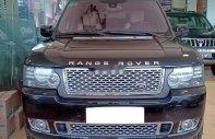 Cần bán gấp LandRover Range Rover Autobiography 5.0 năm sản xuất 2010, màu đen, xe nhập giá 1 tỷ 500 tr tại Hà Nội