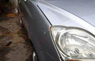 Bán Chevrolet Spark năm sản xuất 2011, màu bạc, giá chỉ 115 triệu giá 115 triệu tại Thái Nguyên