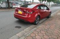 Cần bán xe Kia Cerato 2.0 AT đời 2016, màu đỏ giá 555 triệu tại Hà Nội