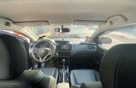 Bán ô tô Honda City TOP sản xuất năm 2018, màu đen giá 565 triệu tại Hà Nội