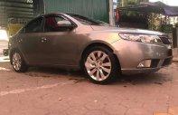 Bán ô tô Kia Forte đời 2011, màu xám, giá tốt giá 340 triệu tại Quảng Ngãi