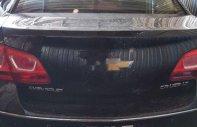 Xe Chevrolet Cruze đời 2015, màu đen xe gia đình, giá chỉ 335 triệu giá 335 triệu tại Tp.HCM