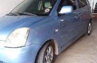 Cần bán lại xe Kia Morning đời 2004, màu xanh lam, nhập khẩu  giá 148 triệu tại Tp.HCM