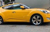Bán Hyundai Veloster đời 2011, màu vàng, nhập khẩu nguyên chiếc, giá tốt giá 450 triệu tại Tp.HCM