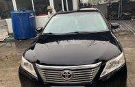 Cần bán xe Toyota Camry năm 2013, màu đen, giá chỉ 625 triệu giá 625 triệu tại Hà Nội