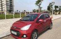 Bán ô tô Hyundai Grand i10 đời 2015, xe nhập, giá tốt giá 345 triệu tại Hà Tĩnh