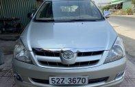 Bán Toyota Innova năm sản xuất 2006 giá cạnh tranh giá 275 triệu tại Tp.HCM