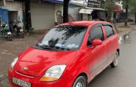 Bán Chevrolet Spark Van đời 2011, màu đỏ giá 99 triệu tại Hà Nội