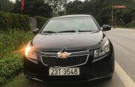 Bán Chevrolet Cruze LS 1.6 MT năm sản xuất 2010, màu đen số sàn giá 263 triệu tại Thái Nguyên