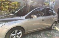 Bán xe Ford Focus 1.8 AT 2010, màu bạc số tự động, giá tốt giá 344 triệu tại Bình Phước