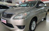 Cần bán Toyota Innova 2.0E MT đời 2013 số sàn, giá 450tr giá 450 triệu tại Tp.HCM
