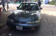 Bán Mazda 626 đời 1996, màu xám, nhập khẩu nguyên chiếc giá 80 triệu tại Bình Định