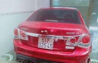 Cần bán gấp Chevrolet Cruze 2015, màu đỏ giá 325 triệu tại Tp.HCM