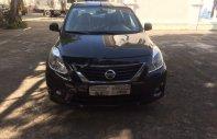 Bán xe Nissan Sunny sản xuất năm 2014, màu đen giá 250 triệu tại Đà Nẵng