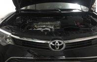 Cần bán xe Toyota Camry năm 2015, màu đen, giá tốt giá 825 triệu tại Hà Nội