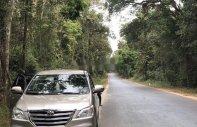 Bán Toyota Innova đời 2015 chính chủ, giá tốt giá 485 triệu tại Đắk Lắk