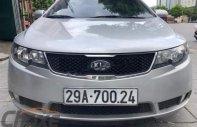 Bán Kia Forte đời 2009, màu bạc, nhập khẩu nguyên chiếc giá 315 triệu tại Hà Nội