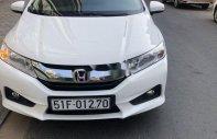Bán ô tô Honda City năm 2014, màu trắng chính chủ, giá chỉ 440 triệu giá 440 triệu tại Hà Nội
