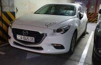 Bán Mazda 3 2017, màu trắng chính chủ, giá 599tr giá 599 triệu tại Hà Nội