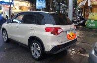 Bán xe Suzuki Vitara 2017, màu trắng, xe nhập giá cạnh tranh giá 635 triệu tại Hà Nội