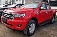 Bán Ford Ranger XLS MT sản xuất 2019, màu đỏ, xe nhập, giá tốt giá 630 triệu tại Tp.HCM
