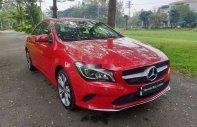 Bán xe Mercedes CLA class đời 2018, màu đỏ giá 1 tỷ 499 tr tại Tp.HCM