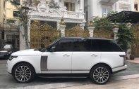 Cần bán gấp LandRover Range Rover HSE 3.0 đời 2013, màu trắng, nhập khẩu giá 3 tỷ 740 tr tại Hà Nội