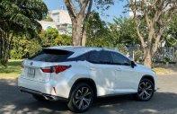 Bán Lexus RX 350 đời 2019, màu trắng, nhập khẩu nguyên chiếc chính chủ giá 3 tỷ 970 tr tại Tp.HCM