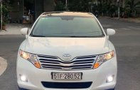 Bán ô tô Toyota Venza 2010, màu trắng, nhập khẩu nguyên chiếc còn mới giá 780 triệu tại Tp.HCM