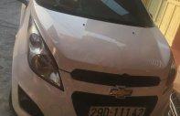 Cần bán gấp Chevrolet Spark Lite Van 0.8 MT đời 2013, màu trắng, giá tốt giá 148 triệu tại Thái Bình