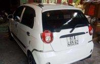 Bán Chevrolet Spark đời 2010, màu trắng giá 128 triệu tại Bình Dương