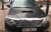 Cần bán Toyota Fortuner đời 2016, màu đen, giá chỉ 805 triệu giá 805 triệu tại Hà Nội