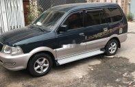 Cần bán lại xe Toyota Zace MT đời 2004 giá cạnh tranh giá 230 triệu tại Tp.HCM